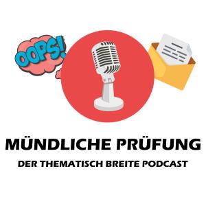 Podcast, Mündliche Prüfung, Das große Wiedersehen, Episode 2